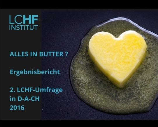 LCHF Umfrage 2016